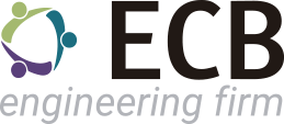 Engineering and Technology (IT) Consulting Logo