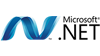 Logo microsoft net