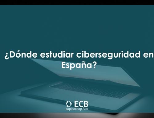 ¿Dónde estudiar Ciberseguridad en España?