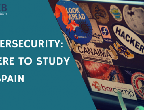 Cybersecurity: Where to study in Spain