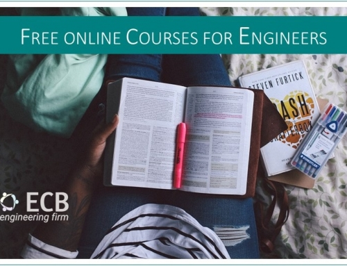 Free online courses for engineers