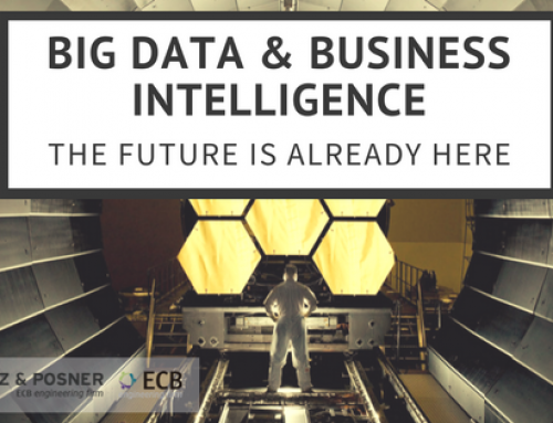 Big data & Business Intelligence: The future is already here