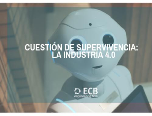 Adaptabilidad a la Industria 4.0: cuestión de supervivencia