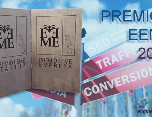 Premios EEME 2018