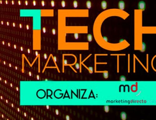 Tech Marketing 2018
