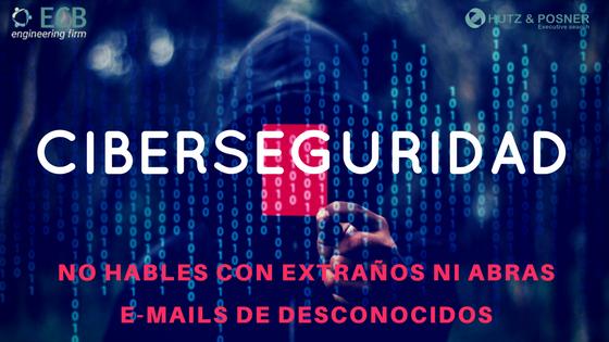 Imagen Ciberseguridad Ciberataques Hacking Internet
